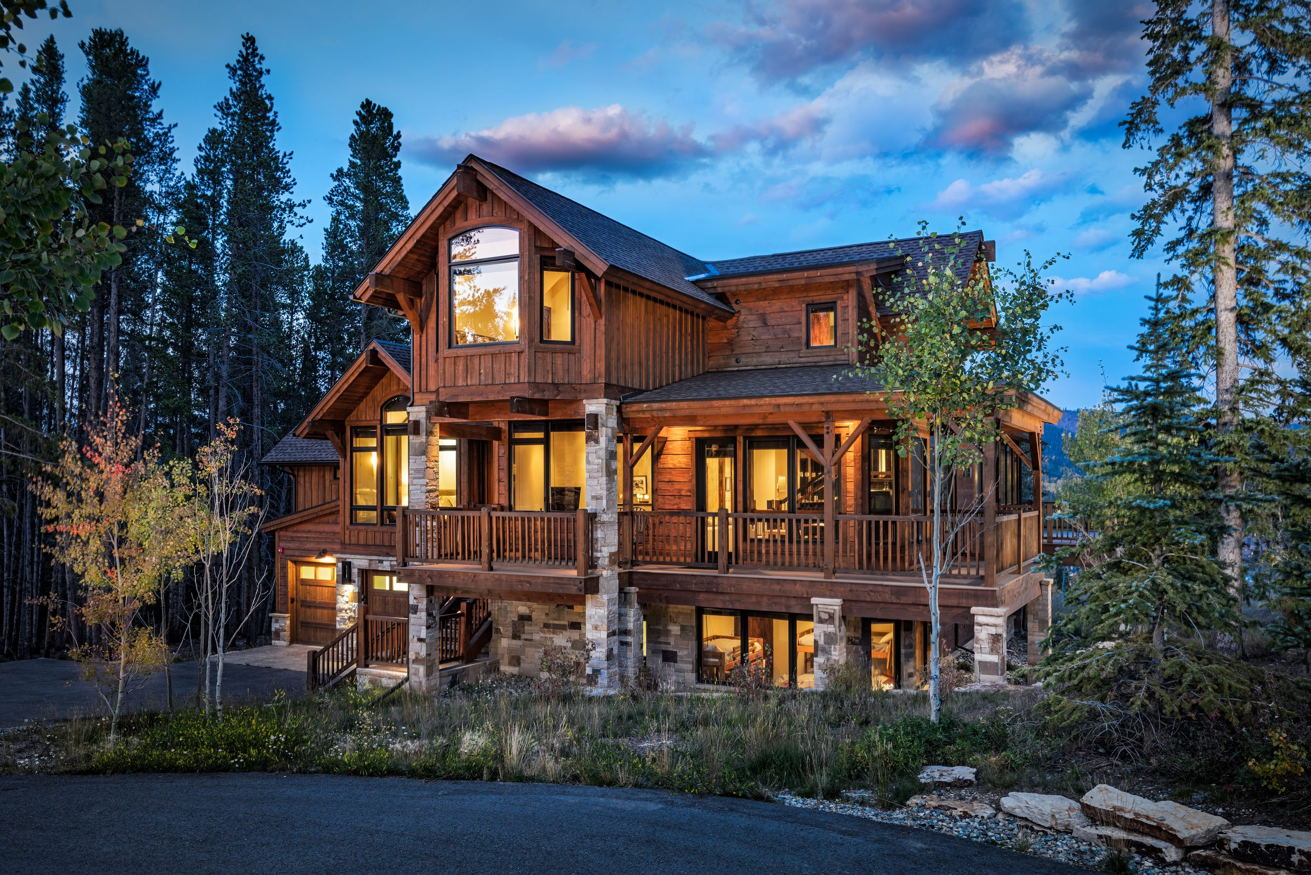 How We Maximize Your Summit County Vacation Rental Revenue